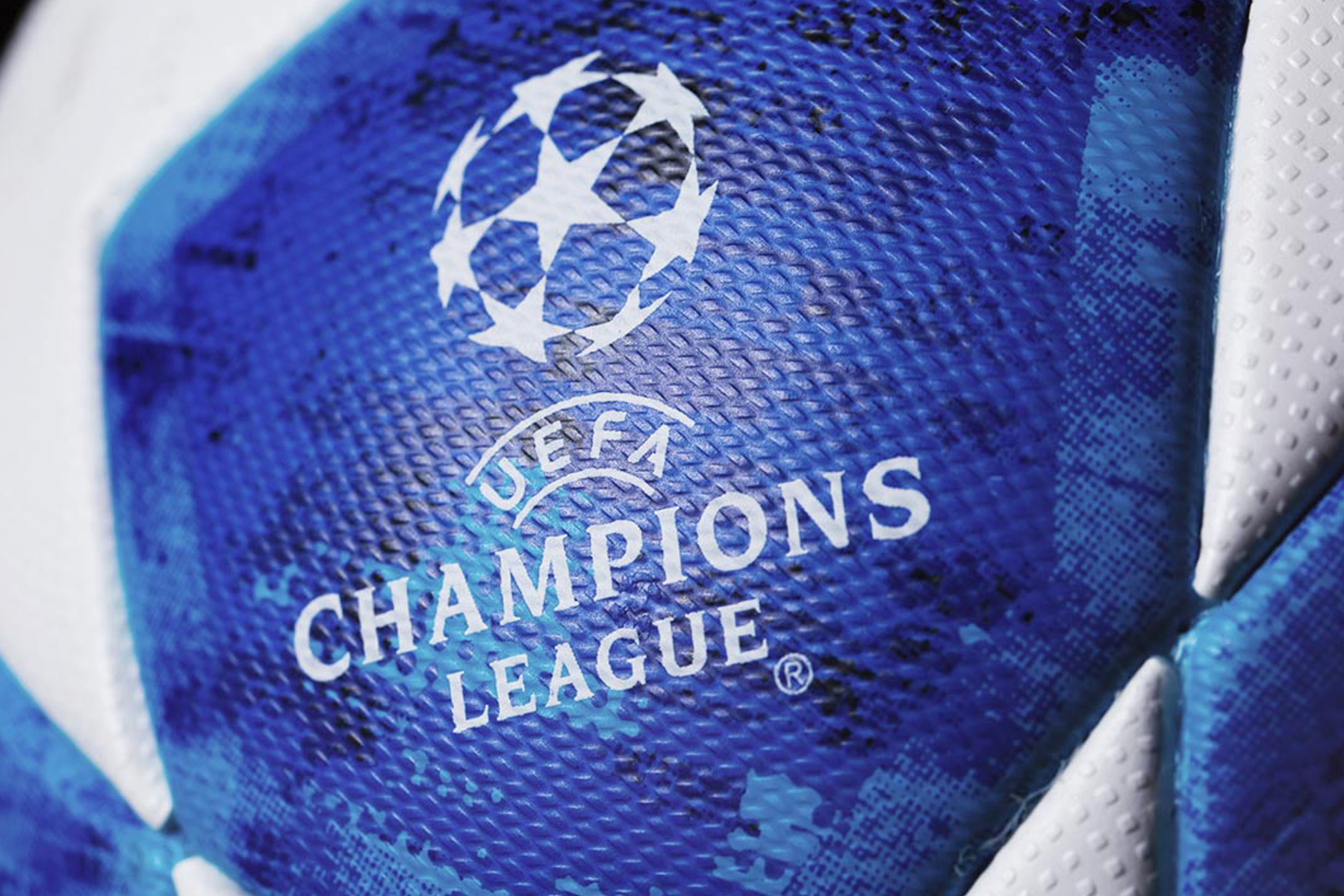 ¡Bendita Champions League!